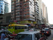 Argyle Shanghai
