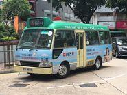 PY3032 Hong Kong Island 39C 19-05-2019