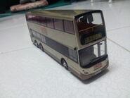 KMB Transbus Enviro500 Bus model