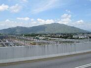 Pat Heung Road MTR Depot