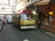 SJ9975 Yuen Long to Tai Po
