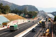 Tuen Mun Road Tai Lam