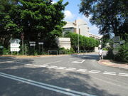 San Tam Road Ngau Tam Mei Road