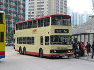 KMB FA8930 7M Chuk Yuen Estate