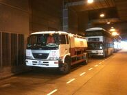 KMB Recovery Vehicles ME7203 13-01-2014
