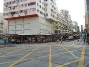 Tai Po Road to Nam Cheong Street