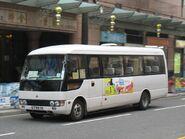 KT8510 Metro City Shuttle (SK)
