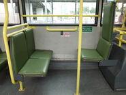 NLB DN3 Wheelchair area