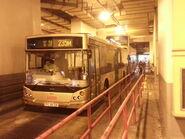 AVC21 PG8628 235M Kwai Fong Station