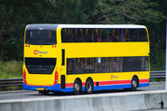 CTB 6303 Rear
