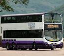 愉景灣巴士DB03R線