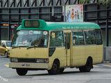 九龍專綫小巴9M線