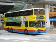 CTB 671@969 Tin Shui Wai Town Centre