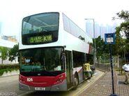 MTR K16 824