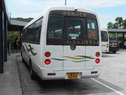 NLB RY4232 Rear