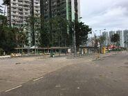 Wah Kwai Bus Terminus 17-09-2018