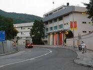 Pok Fu Lam Fire Station