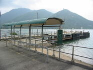 Tung Chung Old Pier
