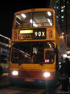 CTB 493 on 90X (2005)