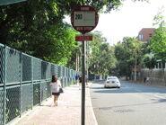 Fa Hui Park Tat Chee Avenue