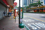 Pottinger Street Connaught Road Central-2 20151011