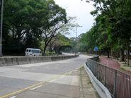 Jockey Club Road near Cheungwah 20180418