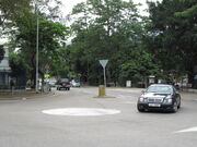 Pat Heung Police Station KTR2