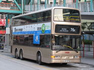 KMB JH4735 76K Yuen Long Police Station