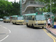Tin Shui Wai Town Centre 5