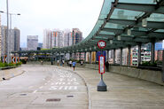 Ho Man Tin Railway Station 20161023 2