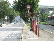 Nai Wai Railway Station