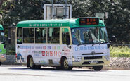 WF4904 TKOHospital Shuttle 20200131