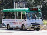 新都城中心穿梭巴士將軍澳醫院線