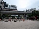 圓洲角總站