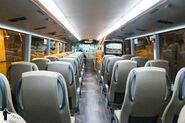 LWB 55XX upper deck Cabin 2