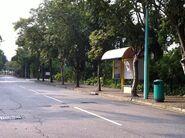 和生圍巴士站