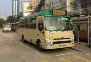 070008 ToyotacoasterWH3967,KL43M