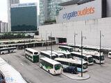 東涌市中心總站