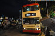 2010 729 last bus in 5A