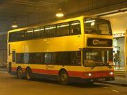 CTB 888 MTR Free Shuttle Bus TKL3 10-10-2019
