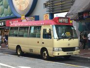 BD6632 Tsuen Wan to Cheung Shan Estate 11-10-2019