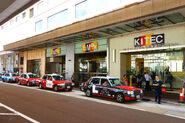 KITEC, Trademart Dr taxi 201804 -2