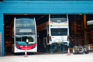 MTR Tai Po Bus Maintenance Centre 20160408 4