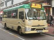 MinibusDS6632,91
