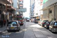 Davis Street near Forbes St 201412