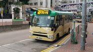 Minibus 78 WA5850 201903