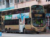 九巴263C線