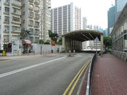 Tsuen King Circuit Flyover to Sha Tsui Road