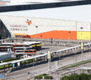 機場博覽館總站