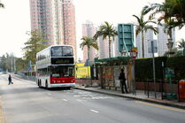 Hong Kong Gold Coast-W2